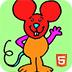 老鼠�D����