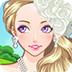 梦幻美新娘