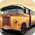 大众巴士拼图