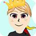 可爱的克拉拉公主