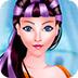 人鱼公主的新发型