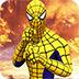 蜘蛛忍者超人