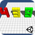 3D方块建造