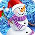 圣诞老人大雪逃脱