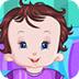 莉丝宝贝上幼儿园