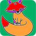 小狐狸图画册
