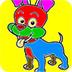 小萌犬图画册