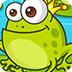 照顾可爱小青蛙