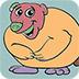 野生动物图画册小游戏