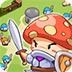 蘑菇�_突