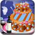 婚礼水果蛋糕