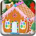 圣诞姜饼小屋